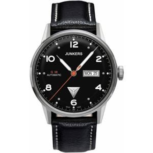 Junkers G38 Day-Date Automatic 6966-2