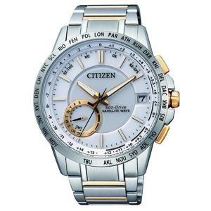 Citizen Satellite Wave CC3004-53A