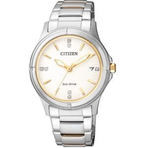 Citizen Elegant FE6054-54A