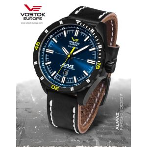 Vostok Europe Almaz Automatic NH35A-320C257