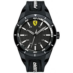 Scuderia Ferrari Red Rev 0830249