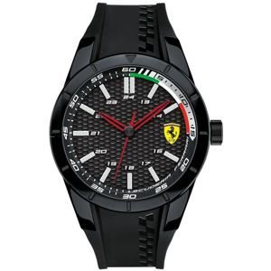 Scuderia Ferrari Red Rev 0830301
