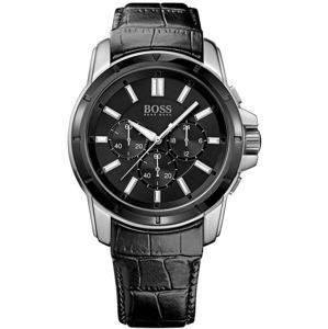 Hugo Boss Black Chronograph 1512926