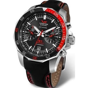 Vostok Europe N-1 Rocket Chrono 6S21/2255295