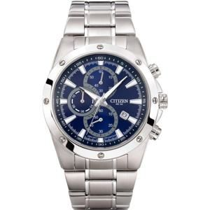 Citizen Basic-Chrono AN3530-52L