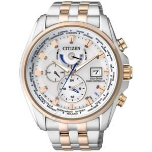 Citizen Eco-Drive Saphirglas AT9034-54A