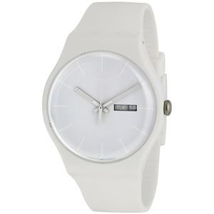 Swatch White Rebel SUOW701