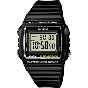 Casio Collection Basic W-215H-1AVEF