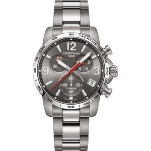 Certina DS Podium Chrono Precidrive C034.417.44.087.00