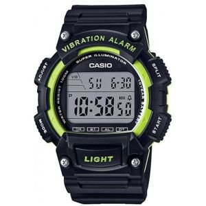 Casio Collection W-736H-3AVEF