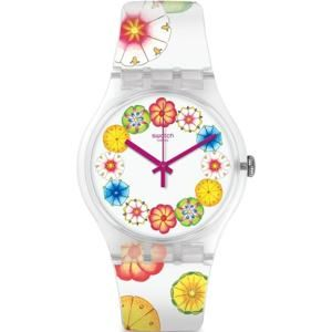 Swatch Kumquat SUOK127