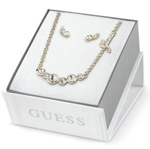 Guess Crystal Beauty UBS84013