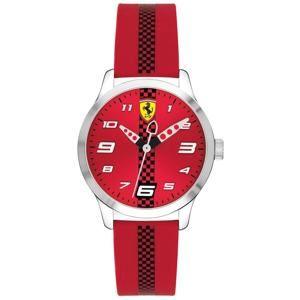 Scuderia Ferrari  Pitlane 860001