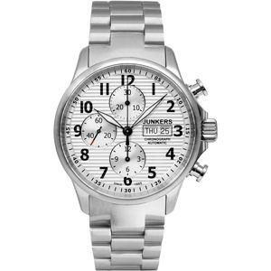 Junkers Tante Ju Chronograph 6818M-1