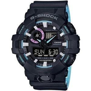 Casio G-Shock GA-700PC-1AER