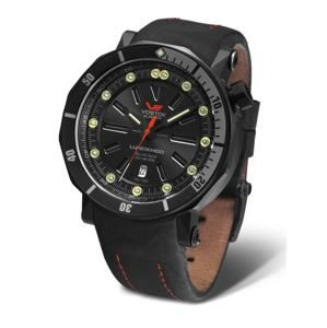 Vostok Europe Lunokhod-2 Automatic NH35-6204208