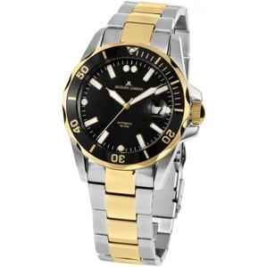 Jacques Lemans Liverpool Diver Automatic 1-2014D