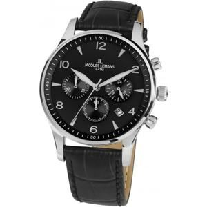 Jacques Lemans London 1-1654ZA