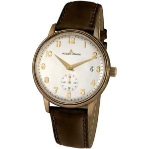 Jacques Lemans Retro Classic N-215.1ZL