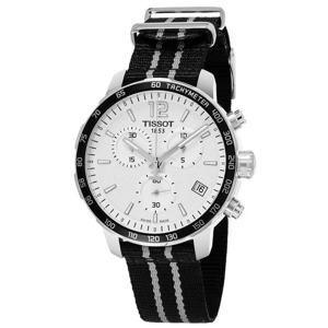Tissot Quickster T095.417.17.037.07
