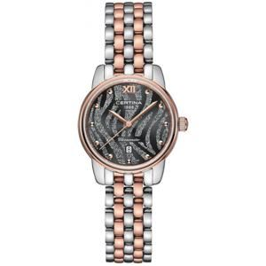 Certina Urban  DS-8 Lady 27mm C033.051.22.088.00