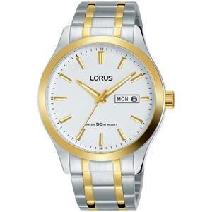 Lorus RXN60DX9