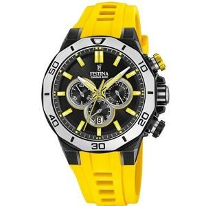 Festina Chrono Bike 2019 20450/1