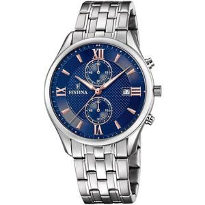 Festina Timeless Chrono 6854/6