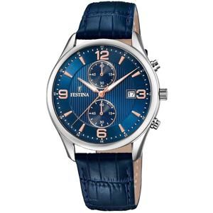 Festina Timeless Chrono 6855/6
