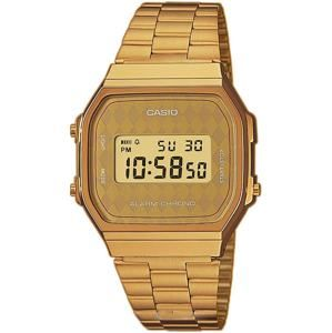 Casio Collection A168WG-9BWEF
