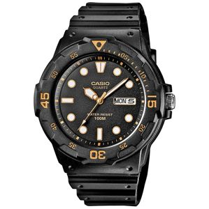 Casio Collection MRW-200H-1EVEF