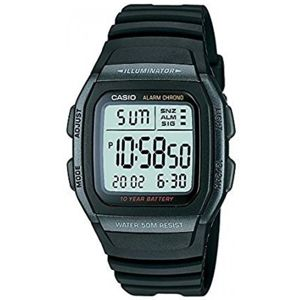 Casio Youth W-96H-1BVDF