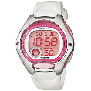 Casio  Sports LW-200-7AV