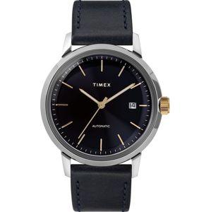Timex Marlin Automatic TW2T23100