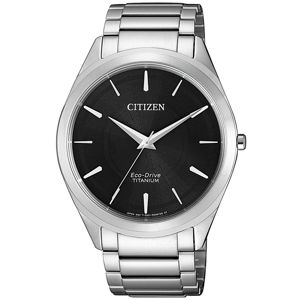 Citizen Super Titanium BJ6520-82E