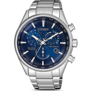 Citizen Radio Controlled Chrono Titanium CB5020-87L