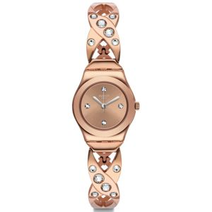 Swatch Rose Hug YSG165G