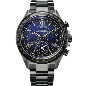 Citizen Radio Controlled CC4015-86L
