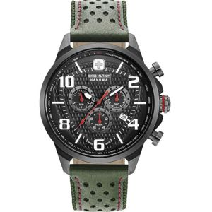 Swiss Military Hanowa Airman Chrono 06-4328.13.007