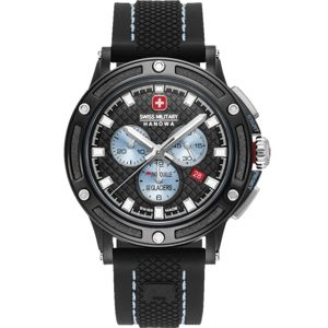 Swiss Military Hanowa PDG Chrono 06-4348.13.001
