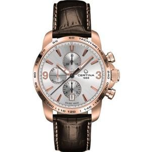 Certina DS Podium Chronograph C001.427.36.037.00