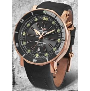 Vostok Europe Lunokhod-2 Automatic NH35A-6209209