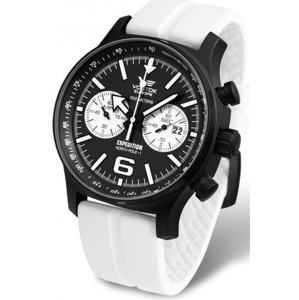 "Vostok Europe Expedition ""NORTH POLE-1"" Chrono 6S21-5954199S-B"